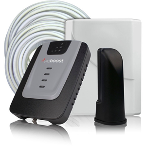 WEBOOST HOME 4G CELL PHONE SIGNAL BOOSTER KIT
