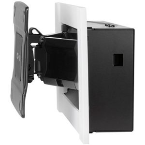 RECESSED IN-WALL TV MOUNT