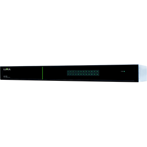 AV SERIES 24-PORT GIGABIT SWITCH