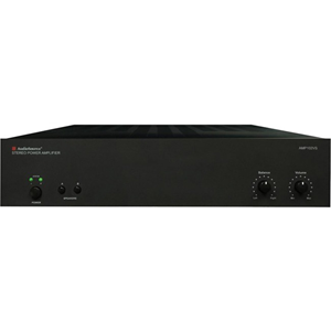 Audiosource Amp102vs Amp102vs 2-channel Power Amp (55 Watts Per Channel)