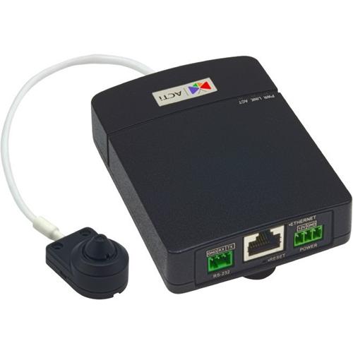 ACTi Q113 2 Megapixel Network Camera - Height Strip