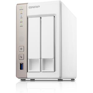 QNAP Turbo NAS TS-251+ NAS Server
