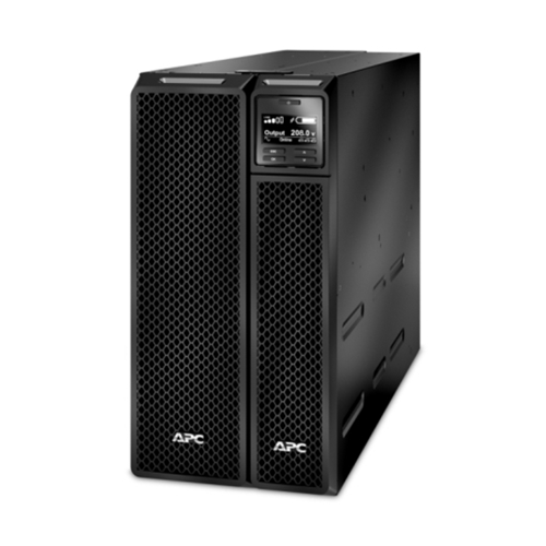 APC Smart-UPS SRT 3000VA 208/240V to 120V Step-Down Transformer