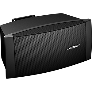 Bose FreeSpace DS 40SE Indoor Surface Mount Speaker - 40 W RMS - Black