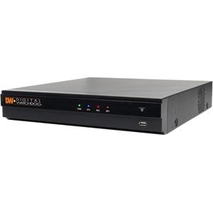 Digital Watchdog VMAX IP Plus 16-Channel PoE NVR