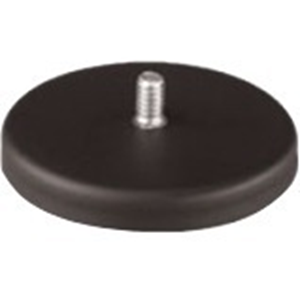 MAGNETIC BASE FOR MOUNTING ARM KIT-(BLACK) (MB110