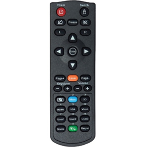 Optoma Device Remote Control