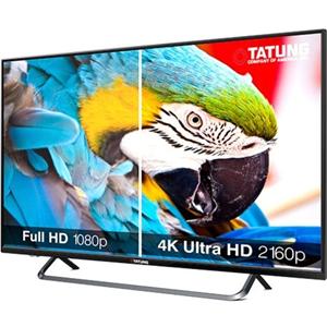 43' 4K ULTRA HD LED DISPLAY