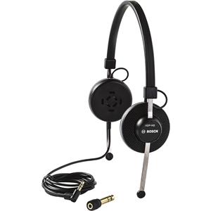 Bosch HDP-HQ High Quality Headphones