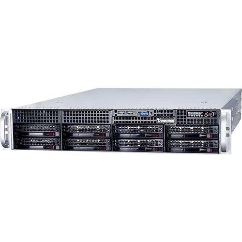 H.265 2RU 32-CH NVR/VAST/8 x HDD/RAID
