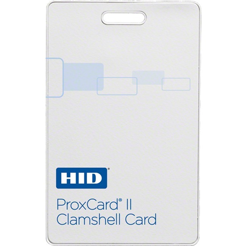 HID (1326LGSMV-PACK25-110315) Security Cards & Tokens