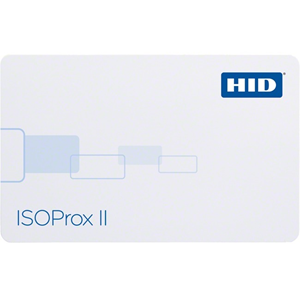 HID 1386 ISOProx II Card