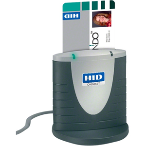 HID OMNIKEY 3121 USB Card Reader