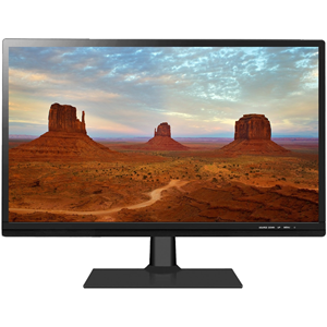 20' LED MONITOR VGA HDMI BNC