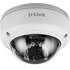 Vigilance Full HD PoE Dome Indoor Camera