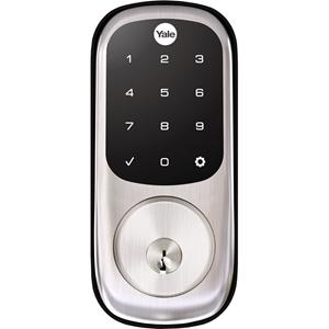 Yale Real Living Assure Lock Touchscreen Deadbolt