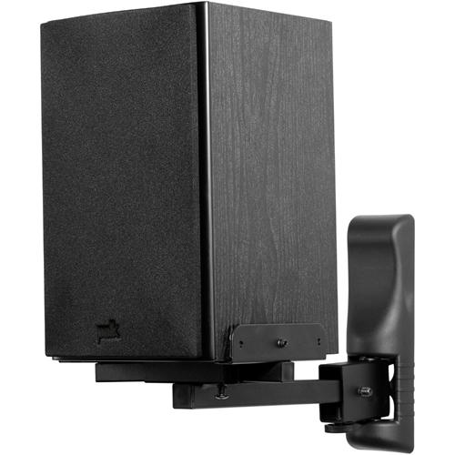 Peerless-AV SPK26 Wall Mount for Speaker - Black