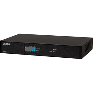 "AV Series Multi-WAN VPN Router-AV Series Multi-WAN VPN Router w Ports on the Back"" ""LUXAGS1008M"