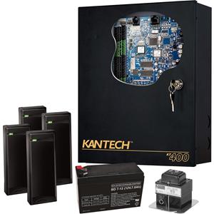 KT-400 EXPNSN KIT INCL: KT-400 CNTRLR