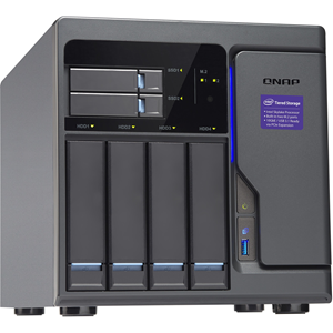 QNAP Turbo NAS TVS-682-I3-8G SAN/NAS Server