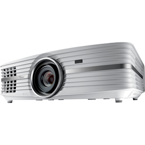 4K UHD 2160P PROJECTOR-Optoma Uhd60 Uhd60 4k Ultra Hd Home Theater Projector
