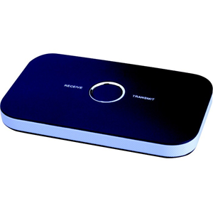 PulseAudio Transmitter / Receiver with Bluetooth Wireless Technology