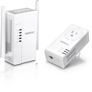 AC1200 WIFI EVERYWHERE POWER AP POWERLINE 1200 KIT