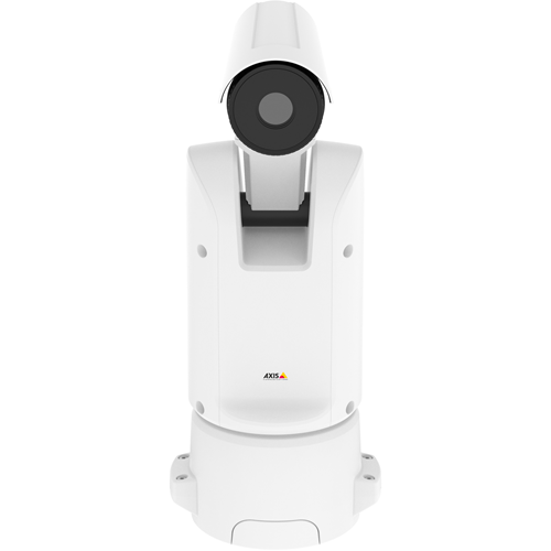 AXIS Q8641-E Network Camera - Color