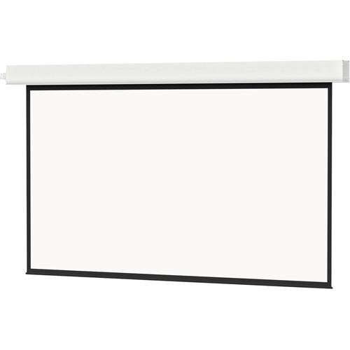 "Da-Lite Advantage Electrol 109"" Electric Projection Screen"