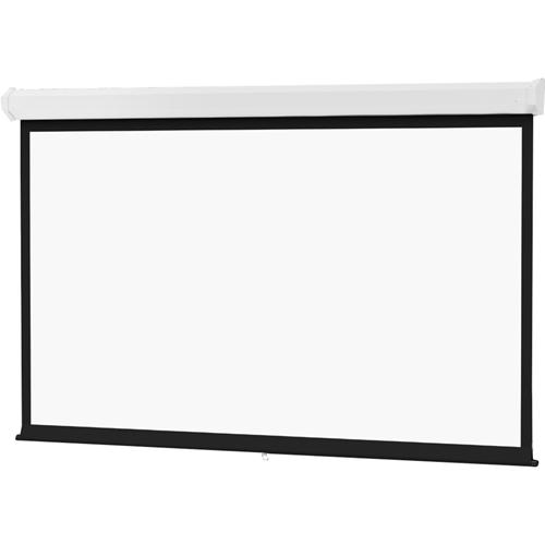 "Da-Lite Model C 109"" Manual Projection Screen"