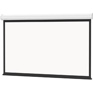"Da-Lite Cosmopolitan Electrol 120"" Electric Projection Screen"