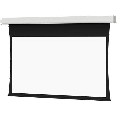"Da-Lite Tensioned Advantage Electrol 137"" Electric Projection Screen"