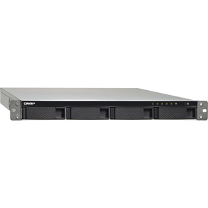 QNAP Turbo NAS TS-453BU SAN/NAS Storage System