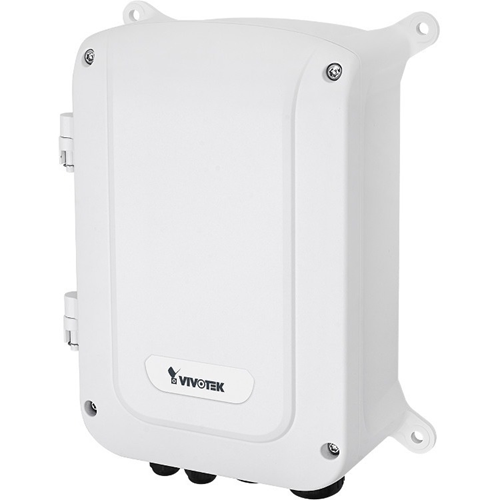 Vivotek Outdoor Unmanaged PoE Switch
