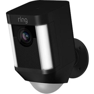 RING CAM BATTERY - BLACK