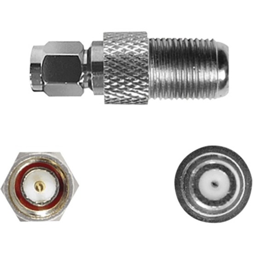 WeBoost Connector SMA Male to F Female Connector