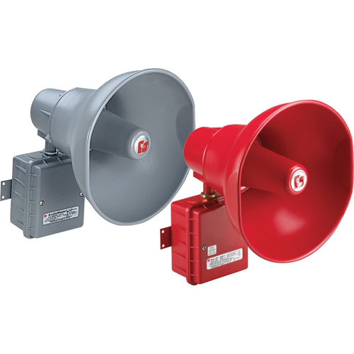 Fs Speaker Cid2 15w UL Red