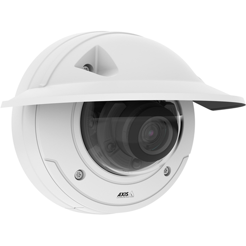 AXIS P3375-LVE Network Camera - Dome