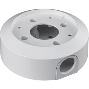 Bosch Mounting Box for Surveillance Camera - White