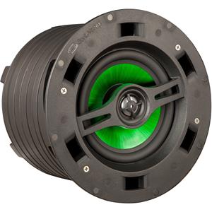 Beale IC8-MB 2-way In-ceiling Speaker - 5 W RMS