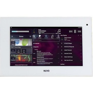 NUVO 7' ANDROID POE TOUCH SCREEN