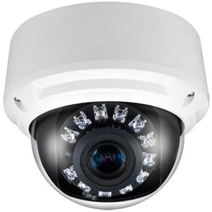 Ganz GENSTAR ZN8-VD4M212-NIR 4 Megapixel Network Camera - Dome
