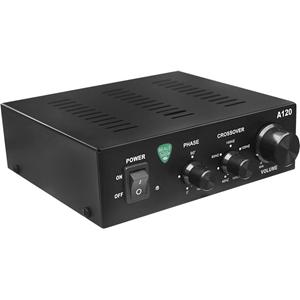 AMP SUB-WOOFER 100W