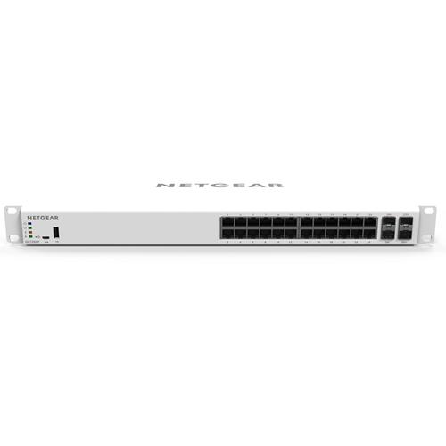 Netgear Insight Managed Smart Cloud Switch