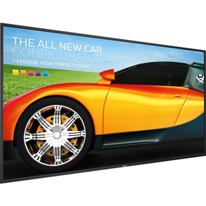 "Philips 85BDL3050Q 86"" UHD Commercial Display with Android 5.X.X"