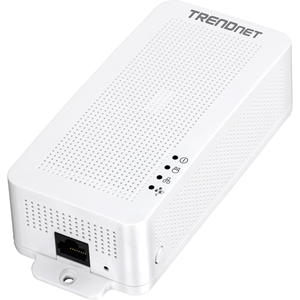 TRENDnet?s Powerline 200 AV PoE+ Adapter, model TPL-331EP, creates a high-speed Powerline 200 network using your home?s existing electrical system.