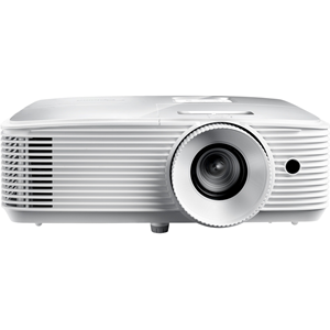 3400LM 1080P DLP PRJCTR-Optoma Eh336 Eh336 1080p Dlp Full Hd Business Projector