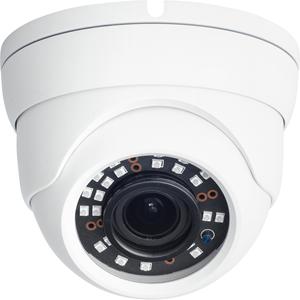 W Box 0E-40D28WDR 4 Megapixel Network Camera - Dome