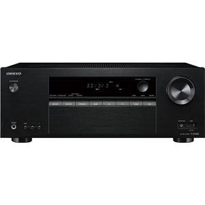 7.2-CHANNEL A/V RECEIVER 4KHDR