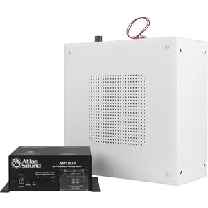 Atlas Sound Speaker/Amplifier Kit